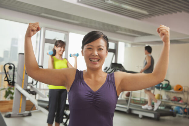resistance training for weight loss